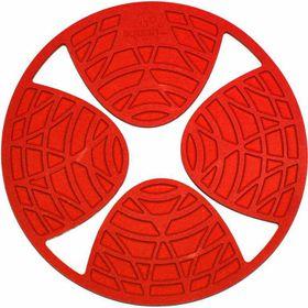 Squish Trivet - Red
