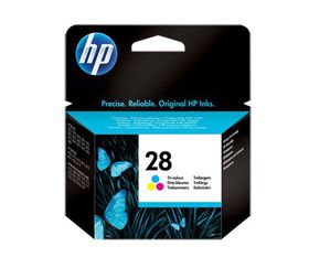 HP C8728AE - No.28 - Color Ink