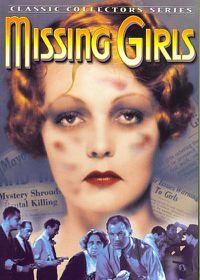 Missing Girls - (Region 1 Import DVD)