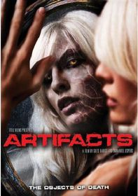 Artifacts - (Region 1 Import DVD)