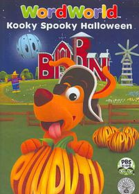 Word World:Kooky Spooky - (Region 1 Import DVD)