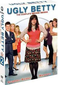 Ugly Betty Season 2 (DVD)