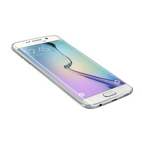 Samsung Galaxy S6 EDGE 64GB - White