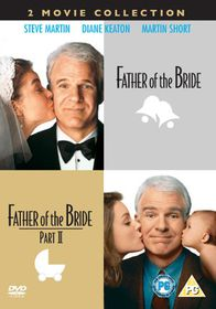 Father of the Bride/Father of the Bride: Part 2 - (Import DVD)