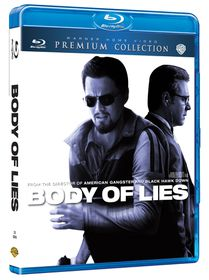 Body of Lies (Premium Collection) (Blu-ray)
