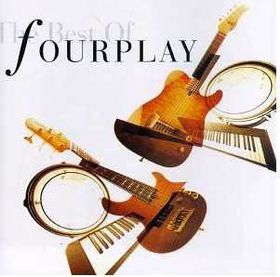 Fourplay - Best Of Fourplay (CD)