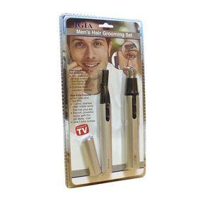 Homemark Igia Men's Grooming Kit