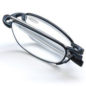Homemark Now I C Foldable Reading Glasses + 1.5 Strength