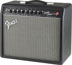 Fender Super-Champ X2 Guitar Amplifier