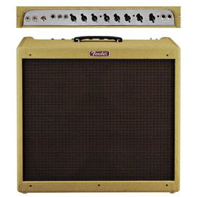 Fender Blues Deluxe Reissue Guitar Combo Amplifier