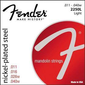 Fender Strings - Light
