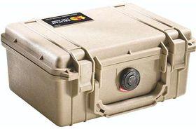Pelican 1150 Case - Desert Tan