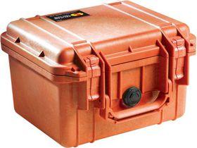 Pelican 1300 Case - Orange