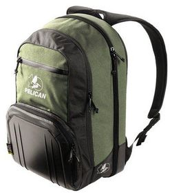 Pelican S105 Pro Gear Sport Backpack - Green