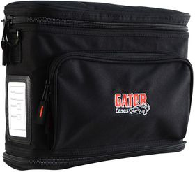 Gator GM-1W Padded Bag For Single Wireless Microphone System
