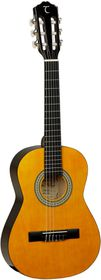 Tanglewood DBT 12 NAT Discovery 1/2 Size Classical Guitar - Natural
