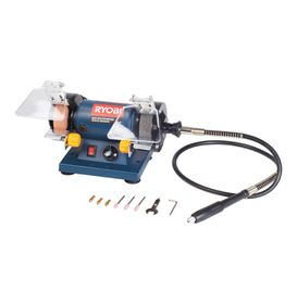 Ryobi - Bench Grinder 120 Watt