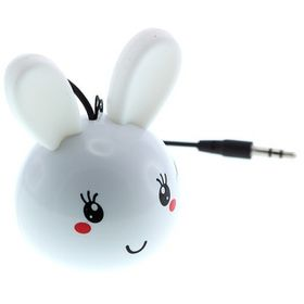 Kitsound Mini Buddy Bunny Speaker