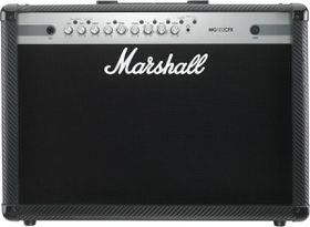 "Marshall MG102CFX MG Carbon Fiber Series 2 x 12"" 100 Watt Electric Guitar Amplifier Combo with EFX"