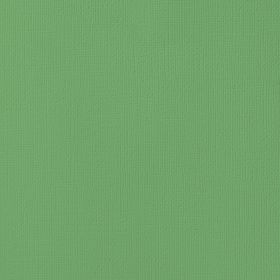 American Crafts Cardstock 12x12 Textured - Moss
