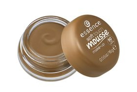 Essence Soft Touch Mousse Make-Up - No.50