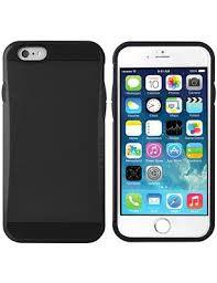 ITSKINS Urban Evolution Case for iPhone 6 - Black