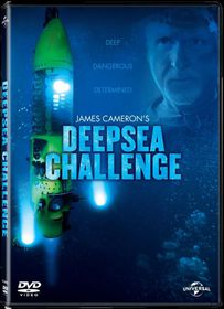Deep Sea Challenge (DVD)