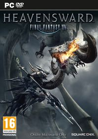 Final Fantasy XIV - Heavensward (PC / DVD-ROM)