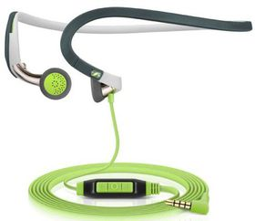 Sennheiser PMX 686I Sports Earphones - Green