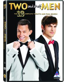 Two And Half Men Season 12 (DVD)