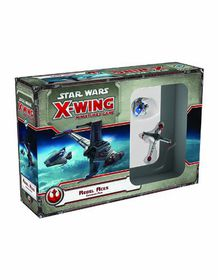 Star Wars X-Wing Miniatures Game - Rebel Aces Expansion Pack