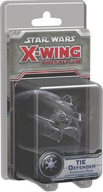 Star Wars X-Wing Miniatures Game - TIE Defender Expansion Pack