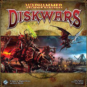 Warhammer Diskwars