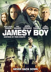 Jamesy Boy (DVD)