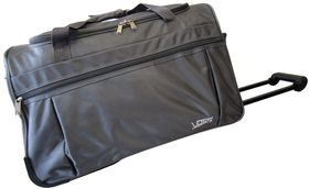 Voss Weave Nylon 2 Wheeler 56cm - Grey