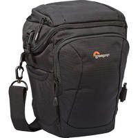 Lowepro Toploader Pro 70 AW II Holster Bag Black