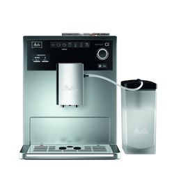 Melitta - Caffeo CI Fully Automatic Coffee Machine - Silver