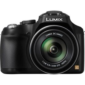 Panasonic DMC-FZ70 Ultra Zoom Digital Camera
