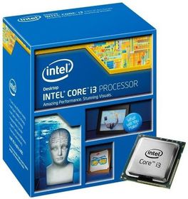 intel Core 13 4170 3.70Ghz 3Mb Cache Skt 1150
