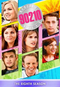Beverly Hills 90210:Eighth Season - (Region 1 Import DVD)