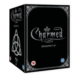 Charmed: Complete Seasons 1-8 (Import DVD)