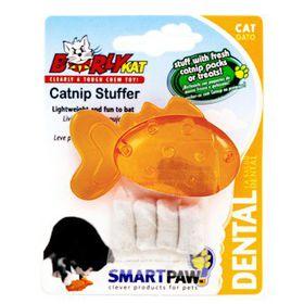 Smartpaw - Burlykat Catnip Stuffer
