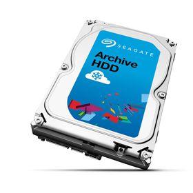 """Seagate 8TB Archive 3.5"""" Hard Drive"""