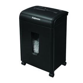 Fellowes Microshred 62MC Shredder