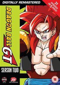 Dragon Ball GT: Season 2 (Import DVD)