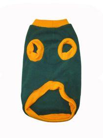 Kunduchi -  Green & Gold Sport Jersey - Size 10