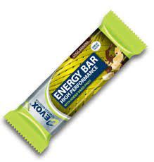 Evox Energy Bar Yogi Oat - 50g