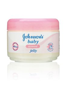 Johnson's & Johnson Baby Petroleum Jelly Scented - 325ml