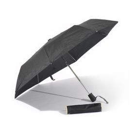 St Umbrellas - Mini Umbrella - Black