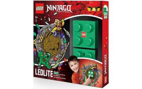 LEGO Ninjago - Lloyd Night Light